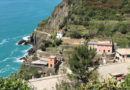 Sunny Cinque Terre on Our Own Two Feet (Mostly)