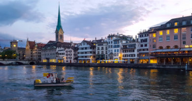 What's On for Families: Zurich