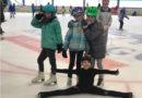 Gliding on Ice