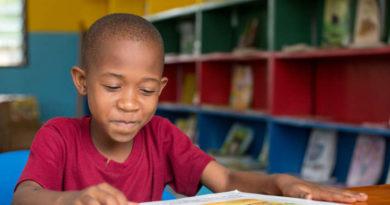 Children Want Their Non-Fiction Books