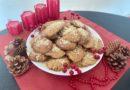 Melomakárona (Μελομακάρονα) – Greek Honey Christmas Cookies