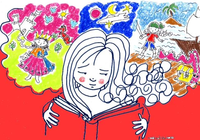 Popular Books for Children
