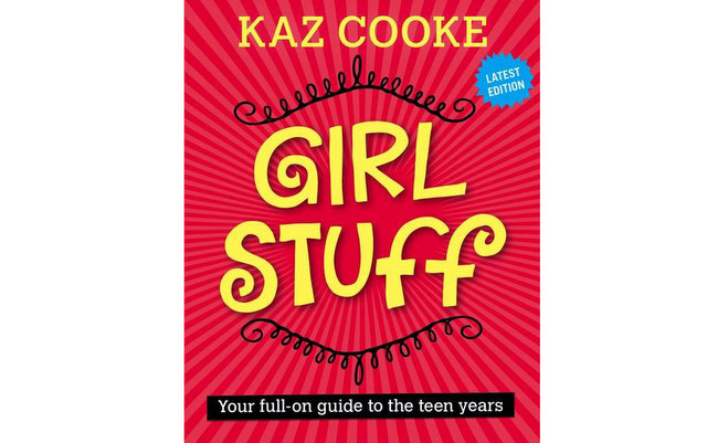 Recommended Reading: Girl Stuff