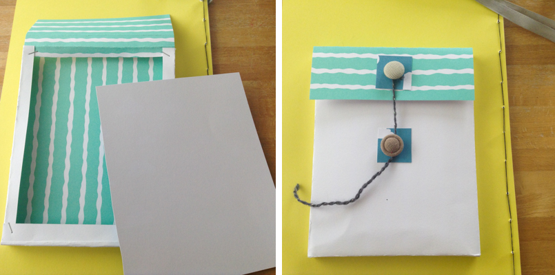 Crafty Kids: Summer Activities Notebook