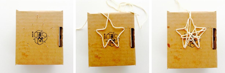 Little Star: A Christmas Decoration