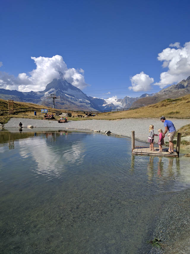 Zermatt: The Ultimate Winter Wonderland