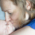 Breastfeeding and the Comfort Zone