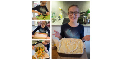Project Tween Kitchen Upskill