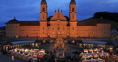 Swiss Christmas Markets 2018
