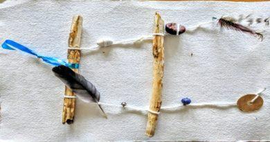 Make a Wall Hanging
