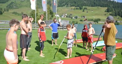 Amazing Summer Camps and Activities for Kids in Switzerland
